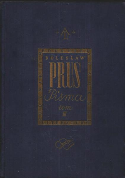 File:PL Bolesław Prus - Drobiazgi.djvu