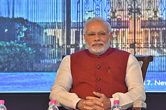 Raisina Dialogue - PM Modi during Raisina 2017