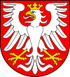 Coat of arms of Kcynia