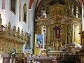 POL Przeworsk Basilica of the Holy Spirit in Przeworsk Main Altar.jpg