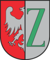 POL Zielonka COA.png