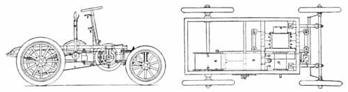 PSM V57 D612 Elevation and plan of the vallee car.png