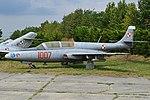 PZL TS-11bis B Iskra '1007' (19366583589).jpg