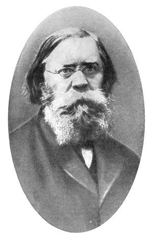Pyotr Lavrov - Image: P L Lavrov old