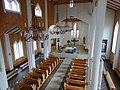 Pakalnių bažnyčia, interjeras.JPG