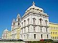 Palácio Nacional de Mafra - Portugal (8698612430).jpg