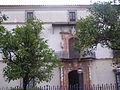 Palacio de Marques de Montana Fachada.JPG