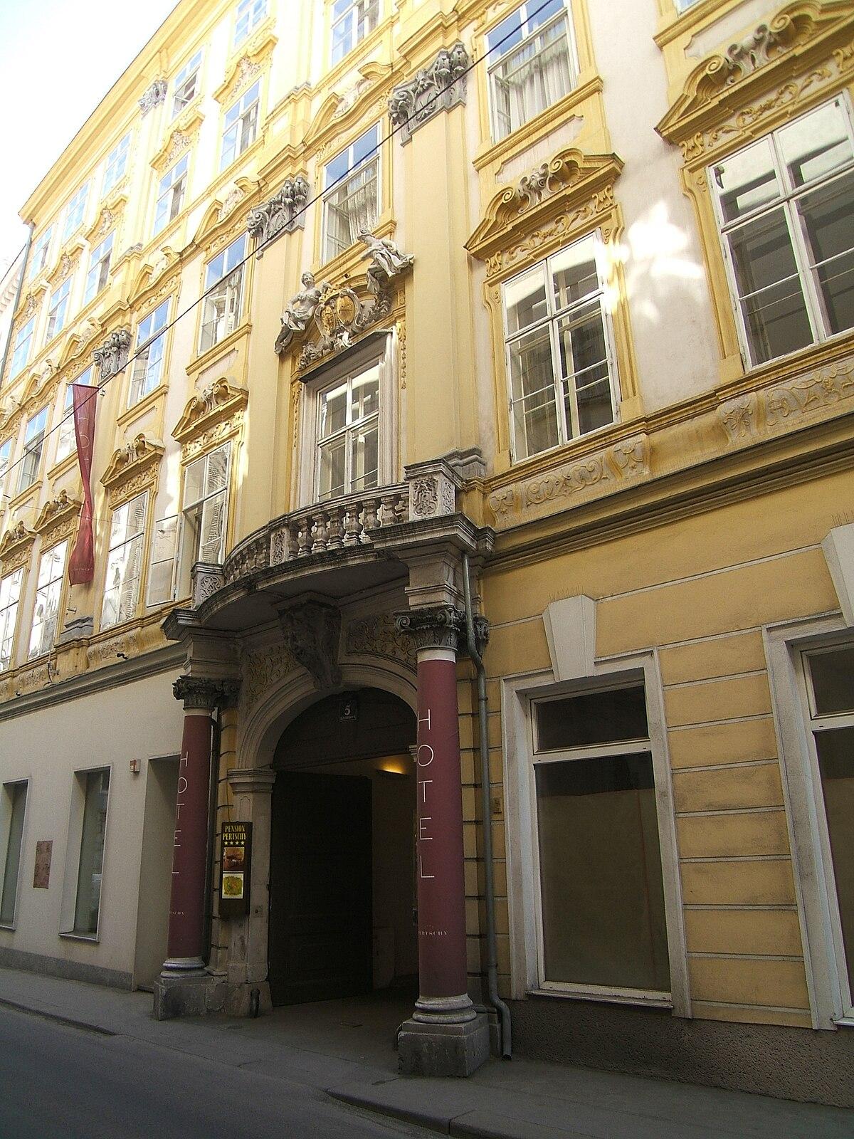 Wien Hotel Familie