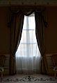 Palau de Cervelló, finestra del saló de ball.JPG
