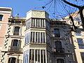 Palau del Baró de Quadras, Barcelona, December 2014 (11).JPG