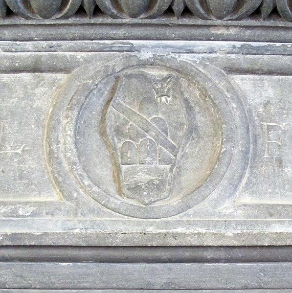 File palazzo vicariale di certaldo primo piano sala for Sala con camino