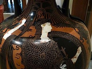Παναθηναϊκός αμφορέας (Μουσείο Γκετί αρ. 93.AE.55)
