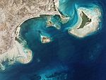 Pangane, Mozambique by Planet Labs.jpg