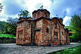 聖パンテレモン修道院