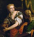 Paolo Caliari, called Veronese - Judith with the Head of Holofernes - Google Art Project.jpg