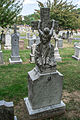 Pappas memorial 02 - Glenwood Cemetery - 2014-09-19.jpg