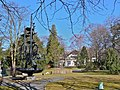 Parc Malagnou, Route de Malagnou, Geneva, Switzerland - panoramio (14).jpg