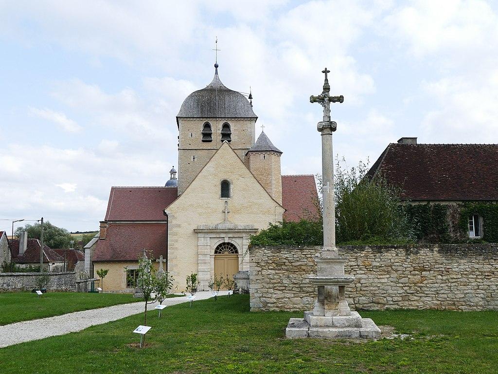 Pargues - Église de la Nativité-de-la-Vierge - 6.jpg