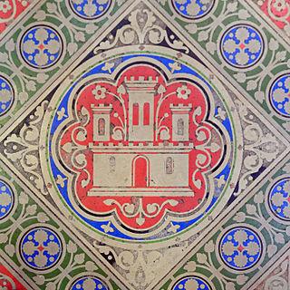Heraldry of Castile
