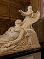 Paris (75017) Notre-Dame-de-Compassion Chapelle royale Saint-Ferdinand Cénotaphe 02.JPG