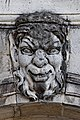 Paris - Les Invalides - Façade nord - Mascarons - 043.jpg
