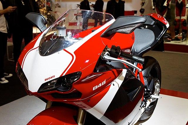 Ducati  Evo Cgr Levers