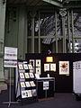Paris - Salon du livre ancien et de l'estampe 2012 - stand des Nouvelles de l'estampe 2.JPG