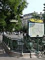 Paris 17 - Edicule station Ternes -367.JPG