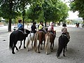 Paris 75006 Jardin du Luxembourg - riding children.jpg
