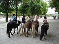 Paris 75006 Jardin du Luxembourg - riding children.jpg