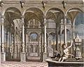Paris Bordone - david-and-bathsheba (2) - Walters Museum - Baltimora.jpg