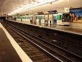 Paris Metro - Ligne 3 - Pont de Levallois - Becon 01.jpg