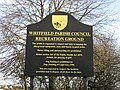 Parish Council sign - geograph.org.uk - 638350.jpg