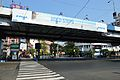 Park Street - Chowringhee Road Junction - Kolkata 2013-04-15 6077.JPG