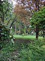 Park spominov in tovarištva na Petanjcih. Prizor iz parka.jpg