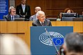 Parliament marks 30th anniversary of the fall of the Berlin Wall - 49068894177.jpg
