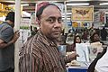 Partha Acharya - Writer at Kolkata Book Fair 2015.jpg
