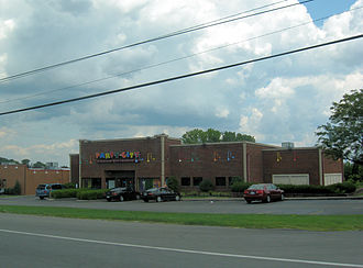 Party City - A Party City store in Goodlettsville, Tennessee