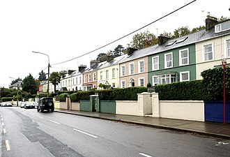 Passage West - Cork Street, Passage West