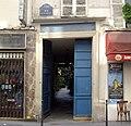 Passage de l'Ancre, Rue Saint-Martin, Paris 3.jpg