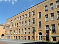 Pasteur Hall - University of Massachusetts Lowell - DSC00145.JPG