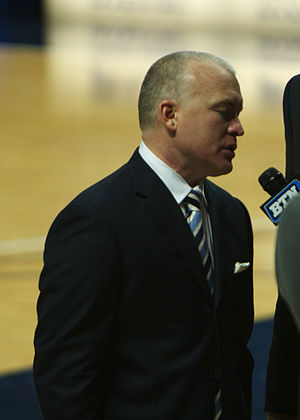 Pat Chambers - Chambers as Penn State head coach