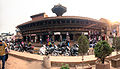Patan Durbar Square - Roadside - lalitpur, Kathmandu.jpg
