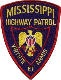Mississippi Highway Patrol State police agency for the US state of Mississippi