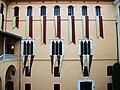 Pati d'armes del Palau Ducal de Gandia, la Safor.JPG