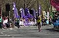 Patrick Makau during 2013 London Marathon (1).JPG
