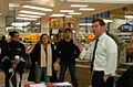 Patrick Murphy at Acme Supermarket.jpg