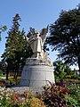 Pau, Pyrénées atlantiques, statue du Maréchal Foch DSC07774.jpg