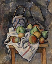 Paul Cézanne - Ginger Jar (Pot de gingembre) - BF23 - Barnes Foundation.jpg