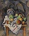 Paul Cézanne - Ginger Jar (Pot de gingembre) - BF23 - Barnes Foundation.jpg